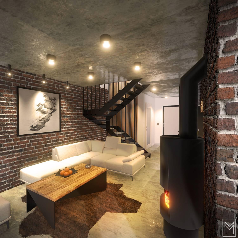 budynek rekreacji indywidualnej do 35 m2
