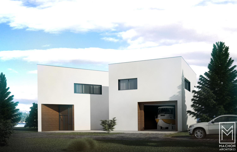 dom mieszlalny trójkąt