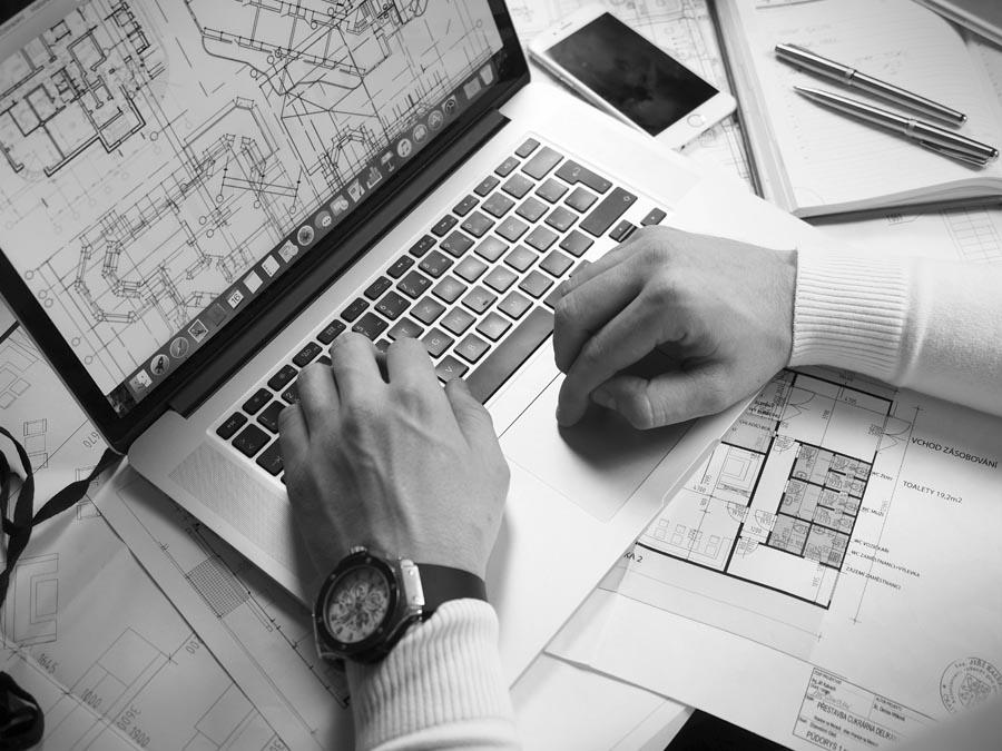 Machoń architekci projekt domu